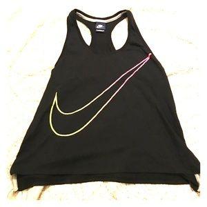 Nike Cotton Tank Top